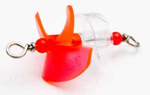 Bild på Cagi Sonic Attractor Red