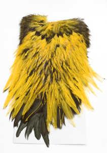 Bild på Keough Saltwater Tuppsadlar Badger - Yellow