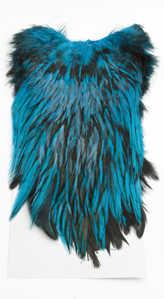 Bild på Keough Saltwater Tuppsadlar Badger - Blue