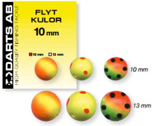 Bild på Darts Flytkulor