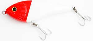 Bild på Merlin Dagger 65gr Red Top