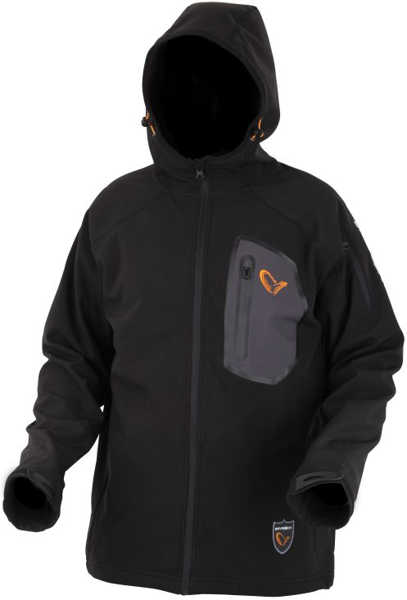 Bild på Trend Softshell Jacket