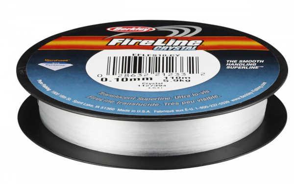 Bild på Fireline Crystal 110m