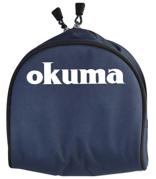 Bild på Okuma Rullfodral - Haspel