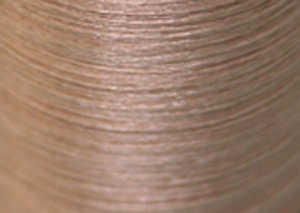 Bild på UNI Thread 8/0 - 72 Den Rusty Dun