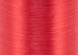 Bild på UNI Thread 8/0 - 72 Den Red