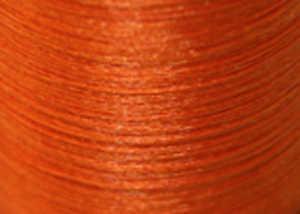 Bild på UNI Thread 8/0 - 72 Den Rusty Brown