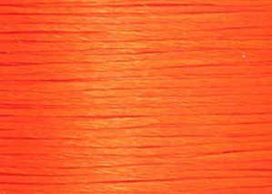 Bild på UNI 4-strand Floss Hot Orange