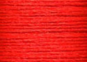 Bild på UNI 4-strand Floss Chinese Red