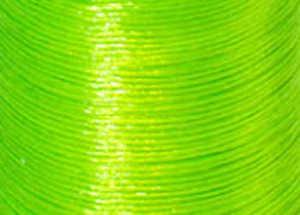 Bild på UNI 4-strand Floss Hot Green