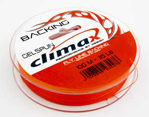Bild på Climax Gelspunn Backing 60lbs / 100m