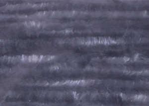 Bild på Chenille Ultra X-Fine (1,8mm) Grey