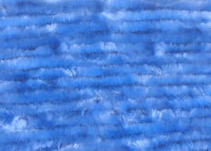 Bild på Chenille Ultra X-Fine (1,8mm) Kingfisher Blue