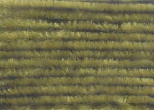 Bild på Chenille Ultra X-Fine (1,8mm) Olive