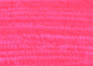 Bild på Chenille Ultra Fine (2mm) Fl.Red