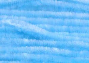Bild på Standard Chenille Medium (4mm) Blue