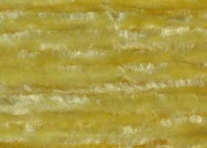Bild på Standard Chenille Medium (4mm) Light Yellow