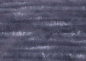 Bild på Standard Chenille Fine (3mm) Dark Grey