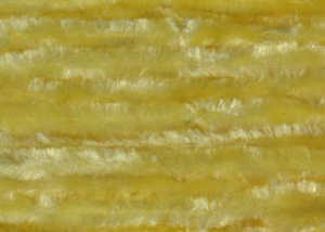 Bild på Standard Chenille Fine (3mm) Light Yellow