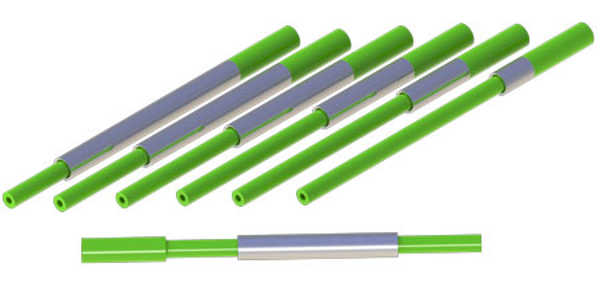 Bild på Pro Flexitube (Green)
