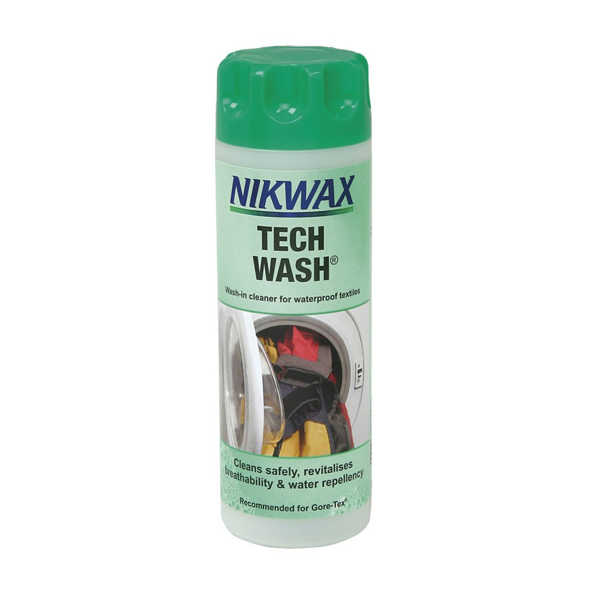 Bild på Nikwax Tech Wash