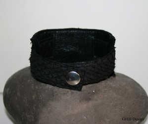Bild på GHill Design Herrarmband (Lax) 20cm