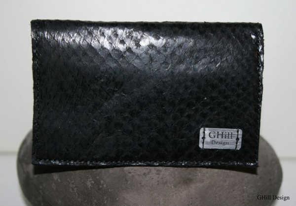 Bild på GHill Design Korthållare (Lax)