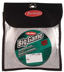 Bild på Trilene Big Game Mono 0,99mm/45kg 100m