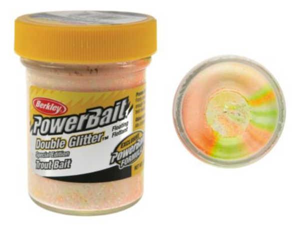 Bild på Powerbait Double Glitter