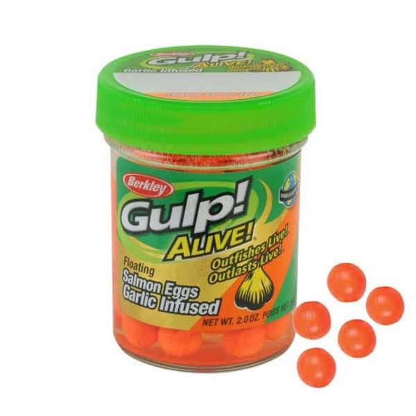 Bild på Gulp Floating Salmon Eggs