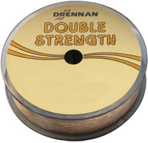Bild på Drennan Double Strength - 50m 0,235mm (4,5kg)