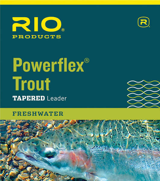Bild på RIO Powerflex Trout - 12 fot