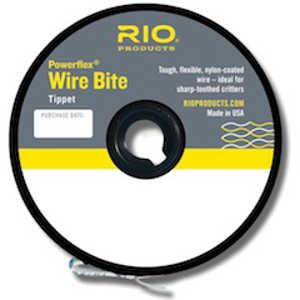 Bild på RIO Powerflex Wire - 4,5m 0,457mm (15kg)