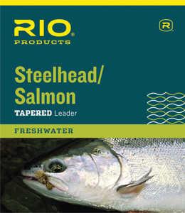 Bild på RIO Steelhead/Salmon - 12 fot 0,356mm (6kg)