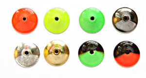 Bild på F.I.T.S Turboconer Black/Chartreuse Large