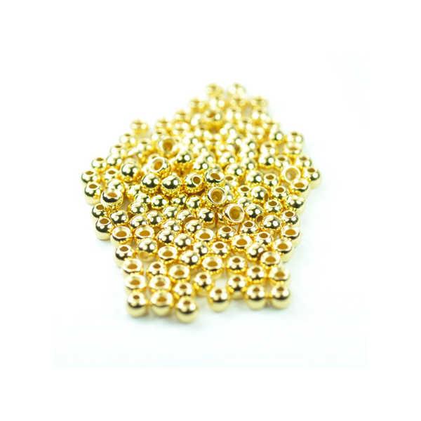 Bild på Cyclop Beads Gold