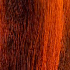 Bild på Hjortsvans/Bucktail i bitar Burnt Orange