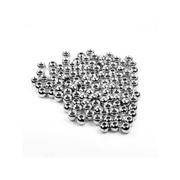 Bild på Tungstensskallar Silver (10-pack)