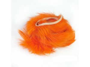 Bild på Kaninstrimlor Magnum (6mm) Fluo Orange