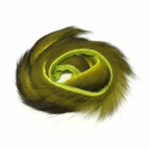 Bild på Kaninstrimlor Magnum (6mm) Olive
