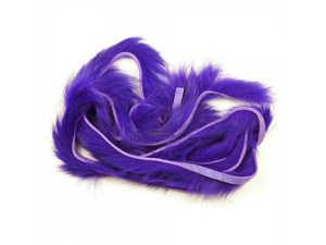 Bild på Kanin Zonker (3mm) Purple