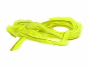 Bild på Kanin Zonker (3mm) Fluo Yellow