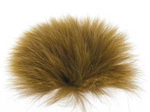 Bild på Kroppshår Räv (Artic Fox Body) Olive