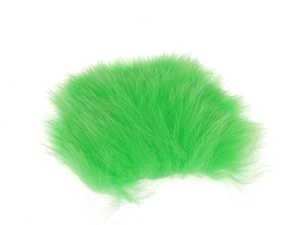 Bild på Kroppshår Räv (Artic Fox Body) Chartreuse
