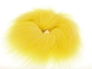 Bild på Rävsvans i bit Yellow