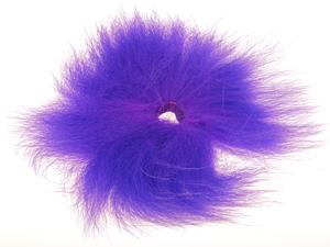 Bild på Rävsvans i bit Purple