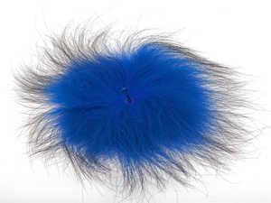 Bild på Rävsvans i bit - XL Royal Blue