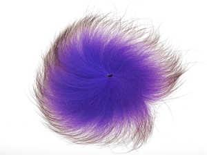 Bild på Rävsvans i bit - XL Purple