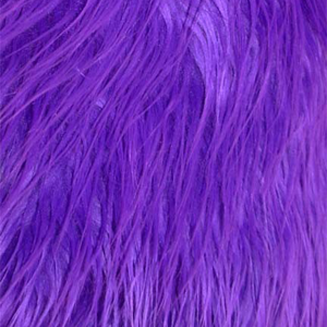 Bild på Craft Fur Purple