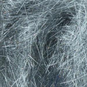 Bild på Ice Dubbing Silver Grey